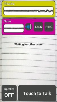 Wi-Fi Talkie screenshot 2