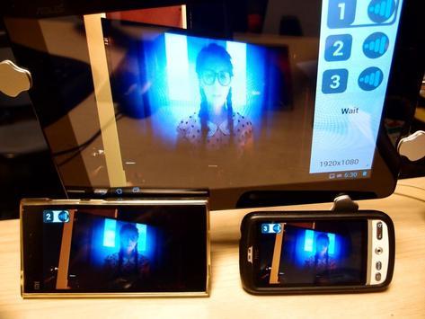 Wi-Fi Webcam screenshot 7