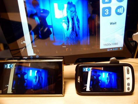 Wi-Fi Webcam screenshot 5