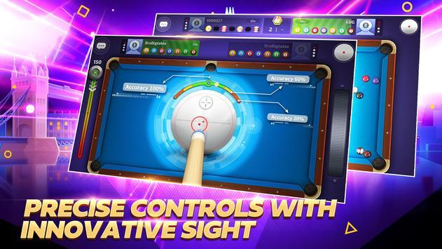 Pool King Battle imagem de tela 4