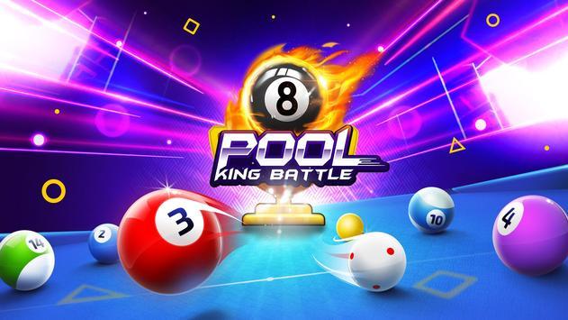 Pool King Battle imagem de tela 5