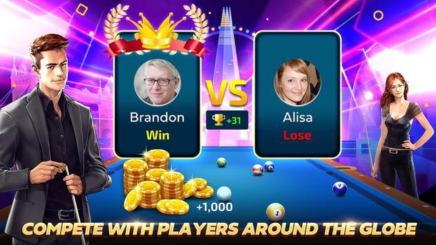 Pool King Battle imagem de tela 13