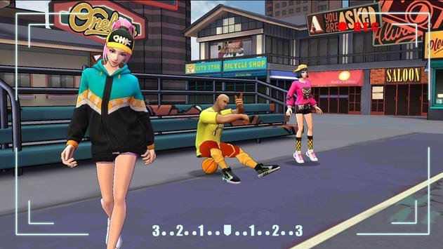 極限街籃 captura de pantalla 14