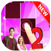 Ost Zombies 2 Piano Tiles For Android Apk Download