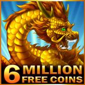 Dragon Casino Golden Spin icon