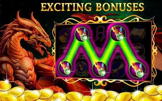 Dragon Casino Golden Spin screenshot 7