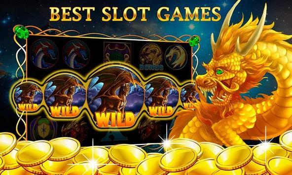 Dragon Casino Golden Spin poster