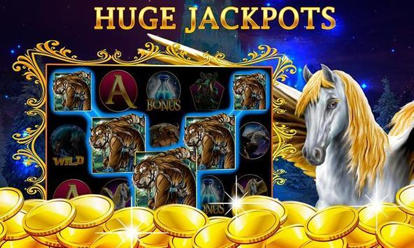 Dragon Casino Golden Spin screenshot 2