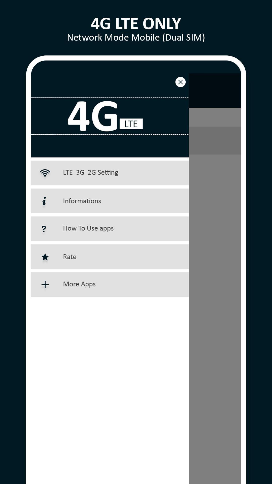 4G LTE for Android - APK Download