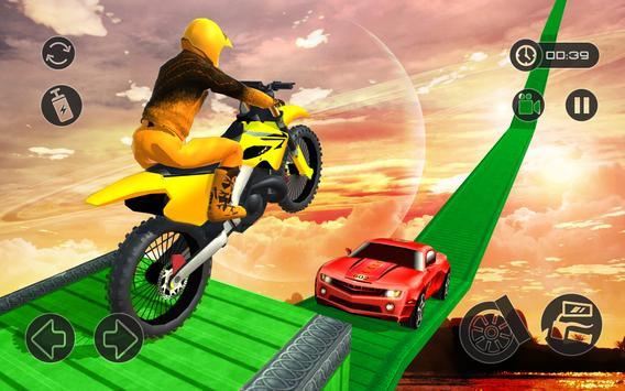 Hot Wheels Impossible Tracks Muscle Car Stunts screenshot 8
