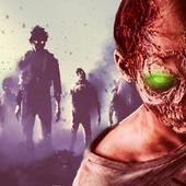 Zombie Hunter Apocalypse :Horror Fps Shooting 2020 icon