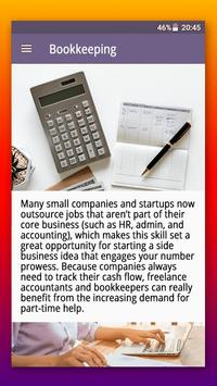 Finance GameU screenshot 2