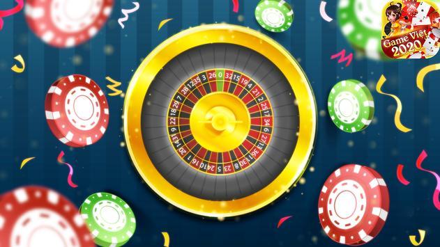 Game danh bai online - Game Viet 2020 screenshot 1
