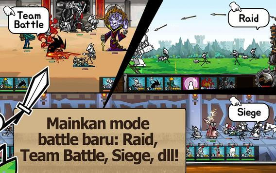 Cartoon Wars 3 screenshot 3