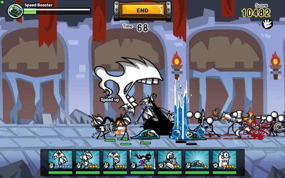 Cartoon Wars 3 screenshot 6