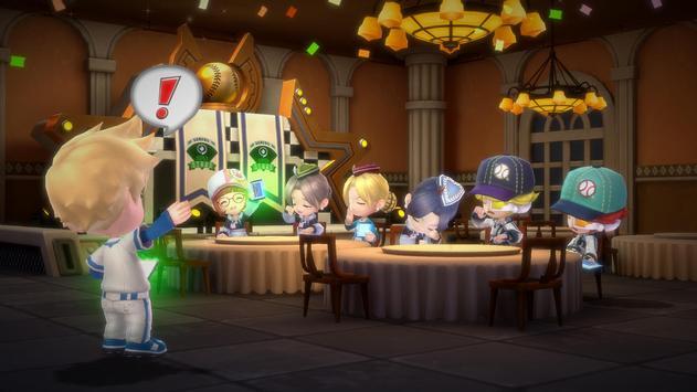 게임빌프로야구 슈퍼스타즈 screenshot 12
