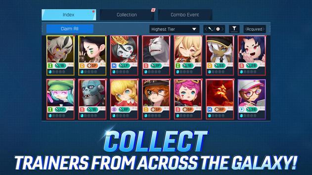 Baseball Superstars 2021 screenshot 9