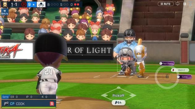 Baseball Superstars 2021 screenshot 5