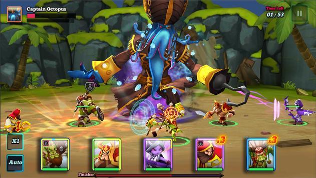 Giants War screenshot 13