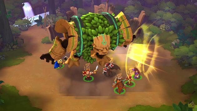 Giants War screenshot 4