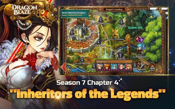 Dragon Blaze-poster
