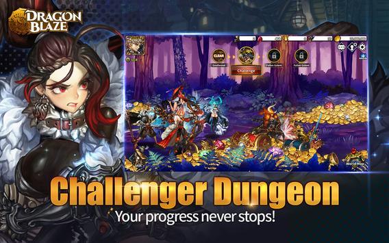 Dragon Blaze screenshot 10