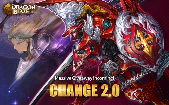 Dragon Blaze screenshot 2