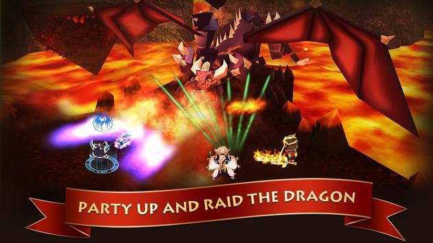 Elements: Epic Heroes screenshot 3