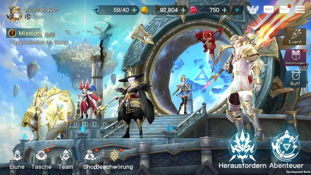 Elune Screenshot 4