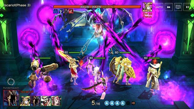 Elune Screenshot 5