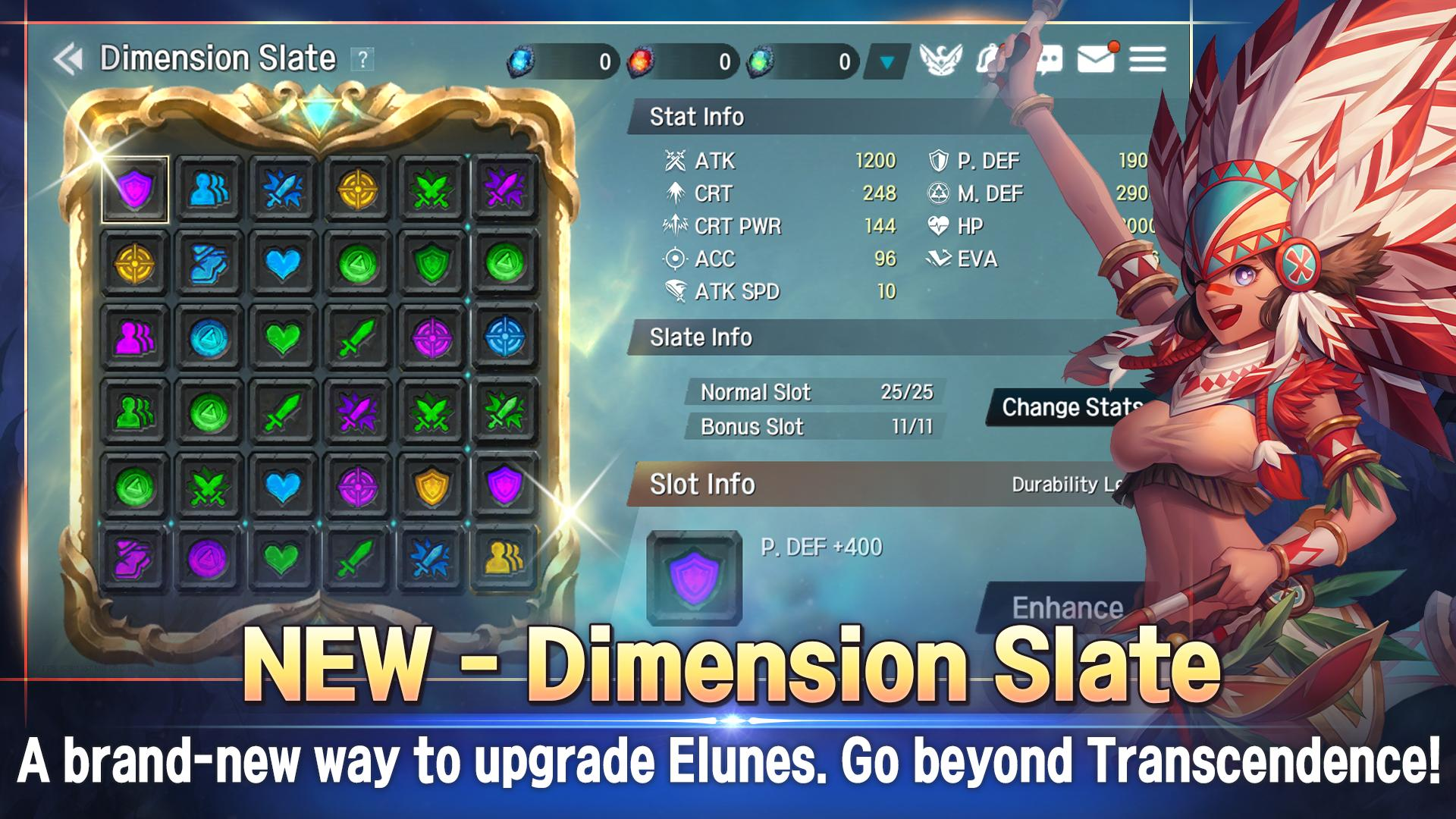 Elune for Android - APK Download