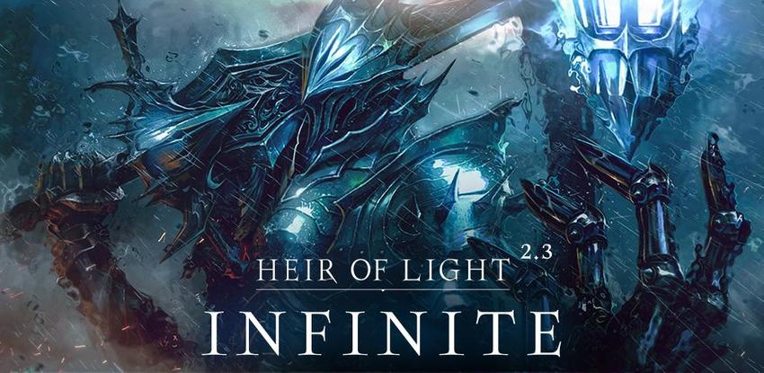 HEIR OF LIGHT APK