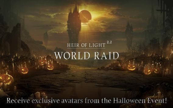 HEIR OF LIGHT screenshot 16