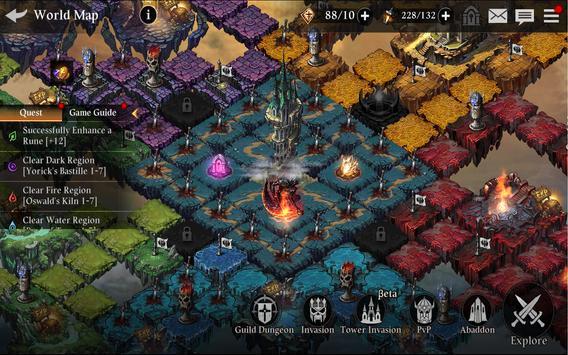 HEIR OF LIGHT screenshot 7