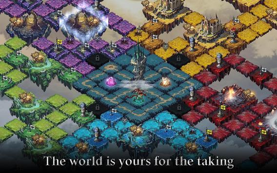 HEIR OF LIGHT screenshot 5