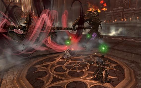 HEIR OF LIGHT screenshot 6