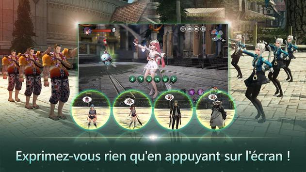TALION capture d'écran 3