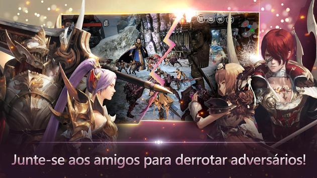 TALION imagem de tela 1