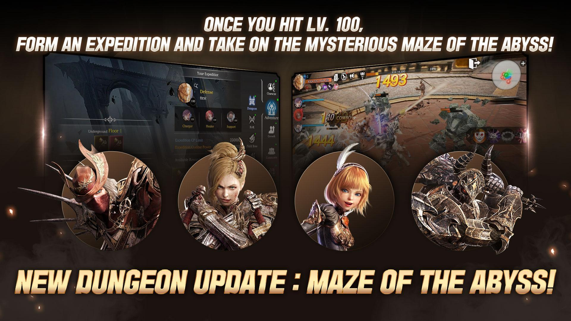 TALION for Android - APK Download