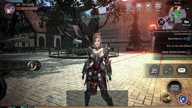 TALION captura de pantalla 7
