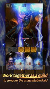 Chromatic Souls ảnh chụp màn hình 3