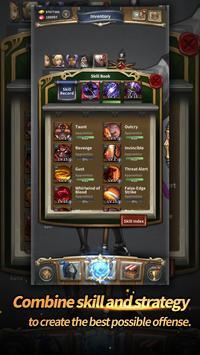 Chromatic Souls imagem de tela 2