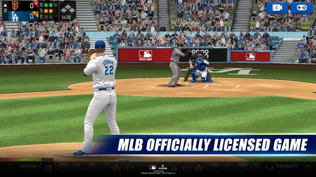 MLB Perfect Inning 2021 poster