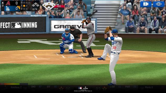 MLB Perfect Inning 2021 screenshot 14
