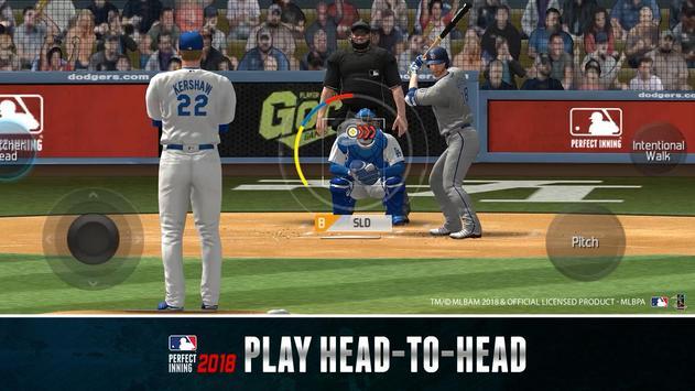 MLB Perfect Inning 2018 截圖 10