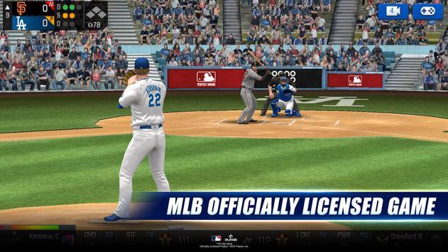 MLB Perfect Inning 2021 screenshot 5