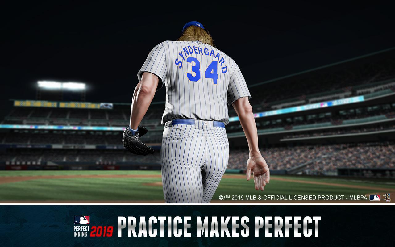 MLB Perfect Inning 2019 for Android - APK Download