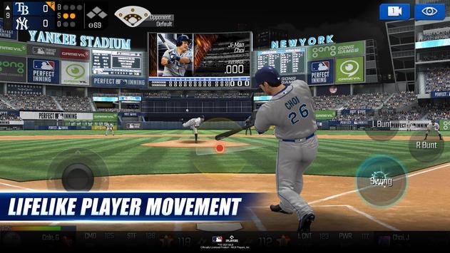 MLB Perfect Inning 2021 screenshot 6