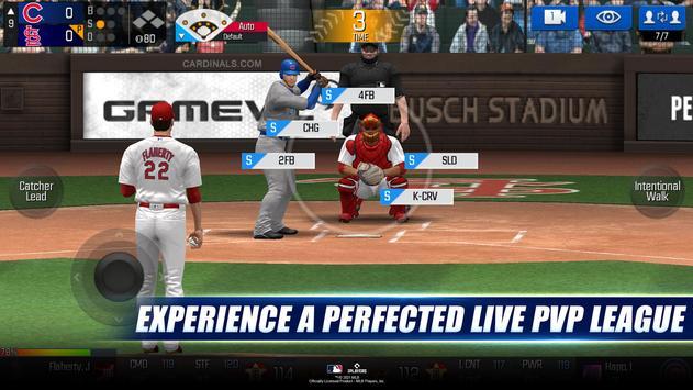 MLB Perfect Inning 2021 screenshot 7