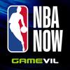 NBA NOW アイコン